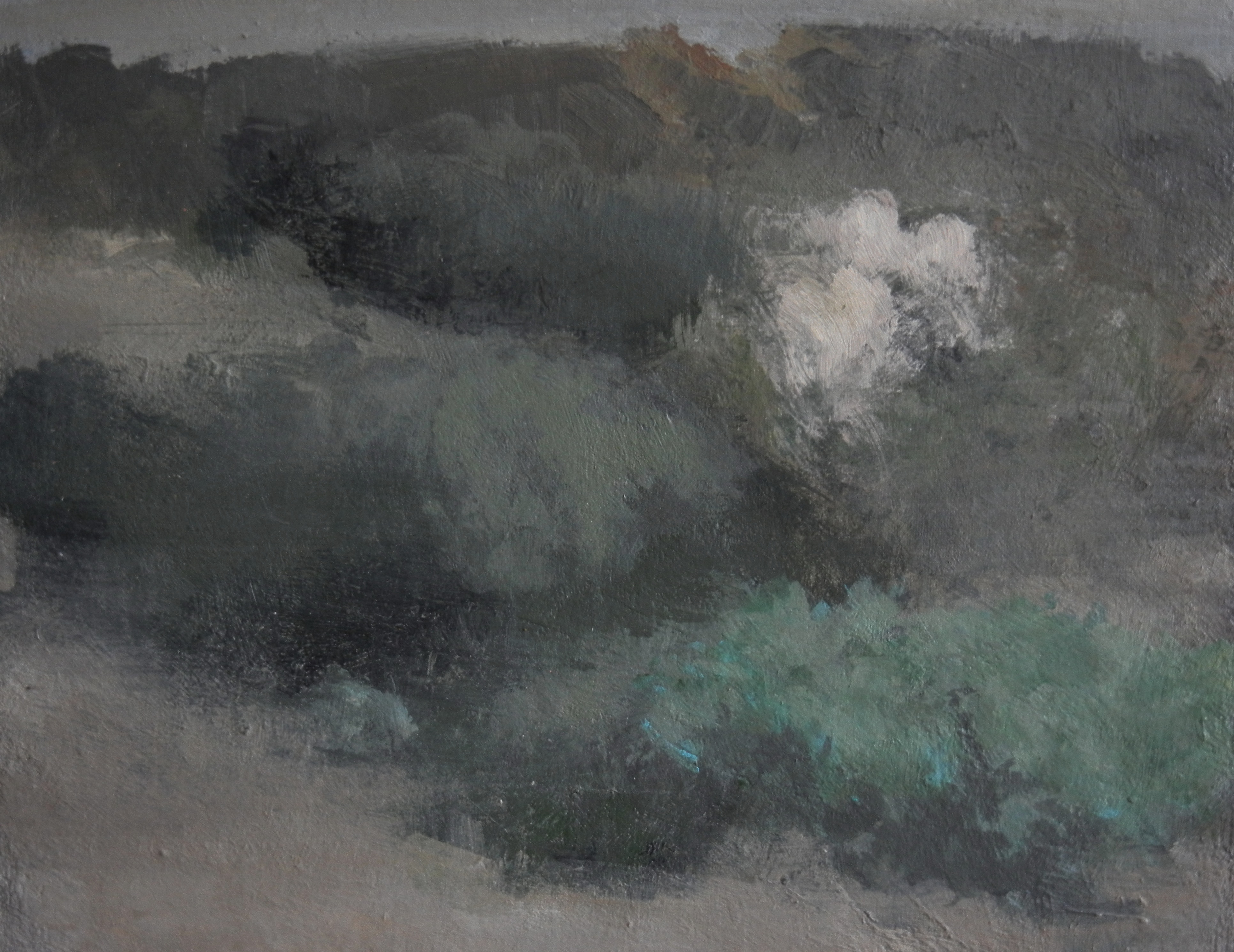 From a landscape 8. 2012