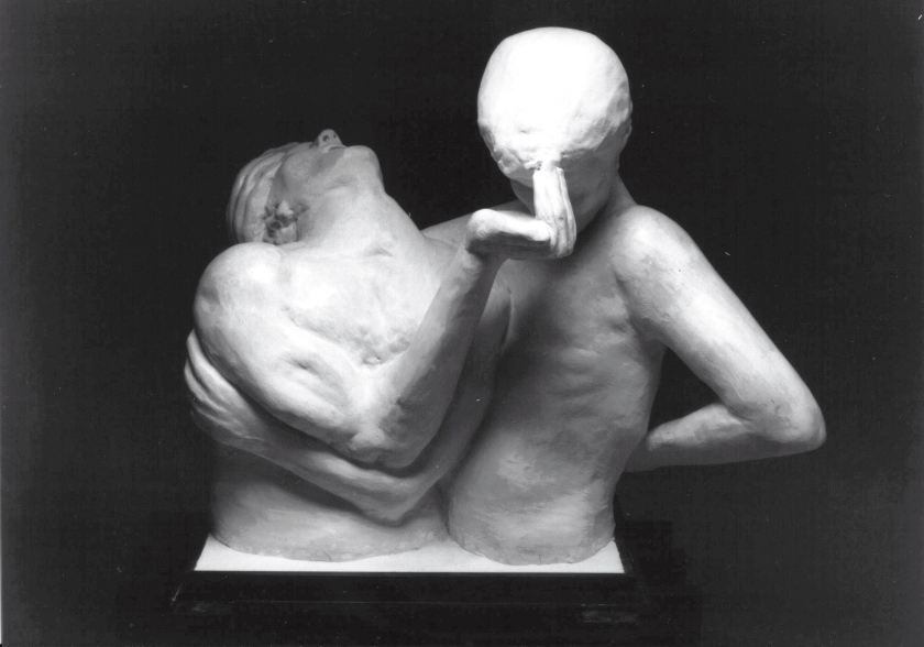 Figures of Earth. 1987