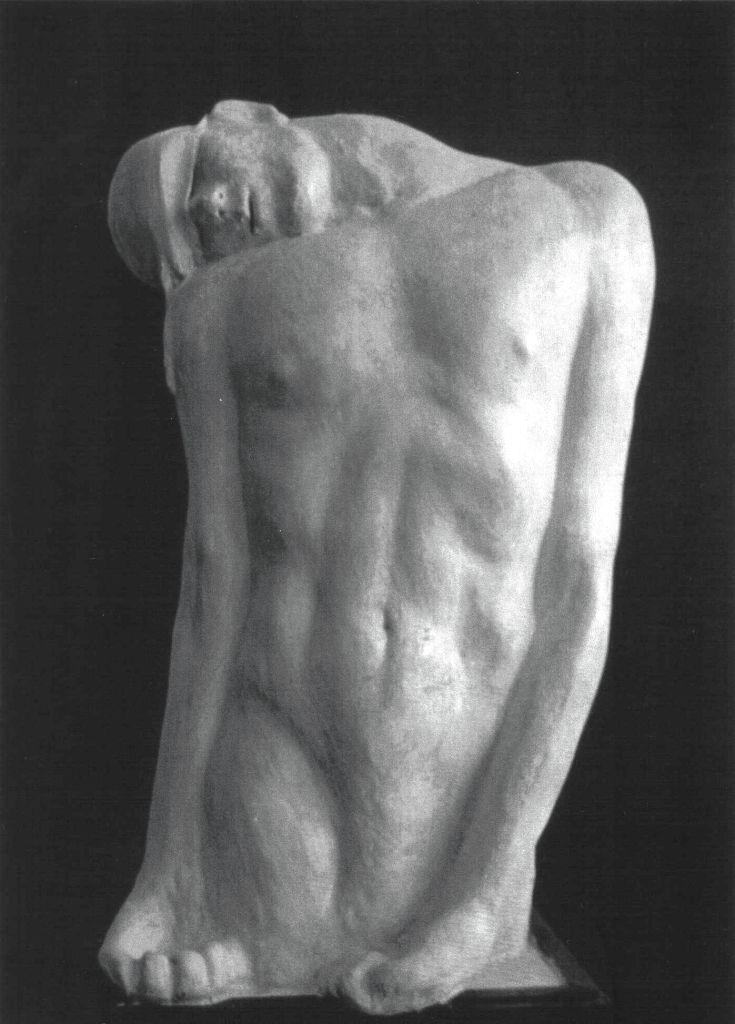 Sculpture 1987